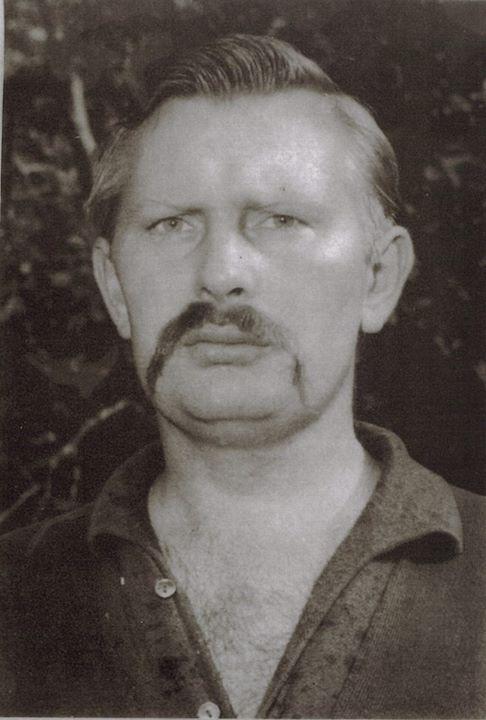 Máté Imre